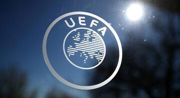 Son dakika - Avrupa'da tarihi kaos! UEFA'dan karşı hamle