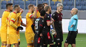 Gençlerbirliği, Süper Lig'de yarın Kayserispor'a konuk olacak
