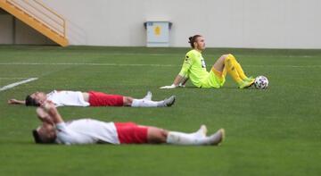 Altınordu, TFF 1. Lig'de 3 maçtır kazanamıyor