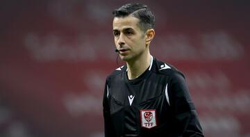Son dakika haberleri - Galatasaray - Trabzonspor maçını Mete Kalkavan yönetecek