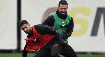 Son dakika - Galatasaray'da Trabzon öncesi Falcao gelişmesi!