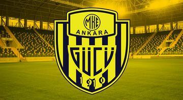 MKE Ankaragücü'nde teknik ekipten bir kişinin Kovid-19 testi pozitif çıktı