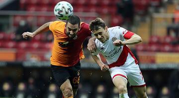 Antalyaspor'da tek hedef, 5 yıl sonra Galatasaray karşısında galibiyet