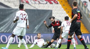 Fatih Karagümrük, yarın Trabzonspor'un konuğu olacak