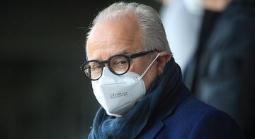 """Son dakika - Almanya Futbol Federasyonu Başkanı Keller'e eyaletlerden""""istifa"""" çağrısı"""
