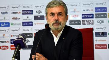 Medipol Başakşehir Teknik Direktörü Aykut Kocaman: Son 2 hafta kala matematiksel olarak sonlandırmış olduk