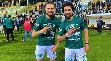 Giresunspor'da Sadi Karaduman takımdan ayrıldığını açıkladı