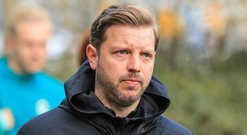Florian Kohlfeldt'in görevine son verildi