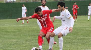 Hekimoğlu Trabzon FK - Anagold 24Erzincanspor: 3-0