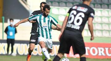 Kırşehir Belediyespor yarı finalde!