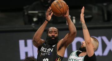 NBA'de Brooklyn Nets tur atladı