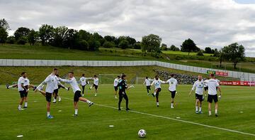 Avusturya EURO 2020'de sürpriz peşinde!