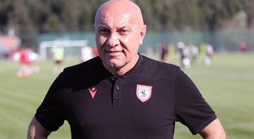 Samsunspor'da hedef yaş ortalamasını 26'nın altında tutmak