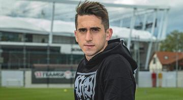 Son dakika: Stuttgart, Ömer Faruk Beyaz transferini resmen açıkladı