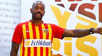 Kayserispor'dan Fernandes kararı