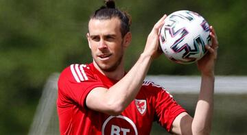 Galler kahramanı: Gareth Bale