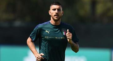 Son dakika - İtalya'da Pellegrini kadrodan çıkarıldı, Marco Verratti zor
