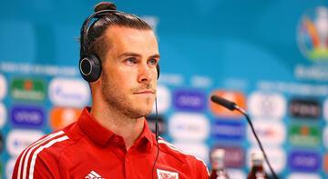 Son dakika - Galler'de Gareth Bale'den Türkiye övgüsü!