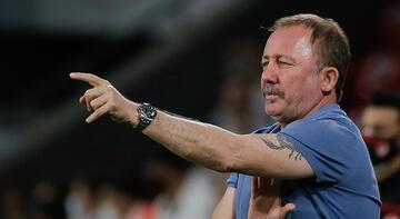 Son dakika - Beşiktaş'ta yönetimden Sergen Yalçın'a yeni teklif!