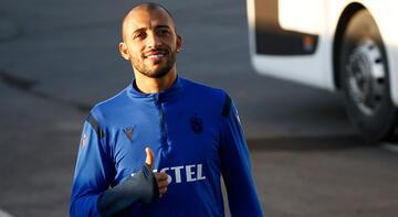 Trabzonsporlu Vitor Hugo'ya Al-Nasr talip oldu