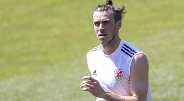 Gareth Bale: Düşmanca bir kalabalık oluştursalar bile bizim için önemli değil