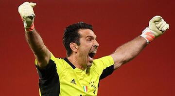 Gianluigi Buffon, Parma'ya geri döndü