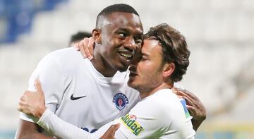 Son dakika - Trabzonspor, Fode Koita transferini KAP'a bildirdi