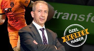 ÖZEL - Galatasaray başkan adayı Metin Öztürk açıkladı! '10 numaranın parası hazır'