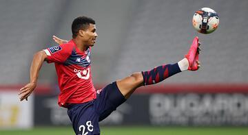 Son dakika - Lille'in yıldızı Reinildo Mandava silahlı saldırıya uğradı!