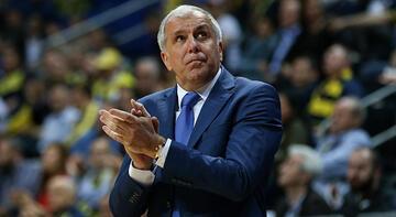 Son dakika - Zeljko Obradovic'in yeni takımını açıkladılar! 3 yıllık imza
