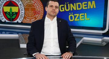 Son dakika - Fenerbahçe'de yönetici Metin Sipahioğlu'ndan veda