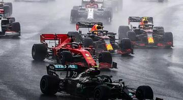 Formula 1 Türkiye yarışı ne zaman? Formula 1 Türkiye GP seyircili mi olacak?