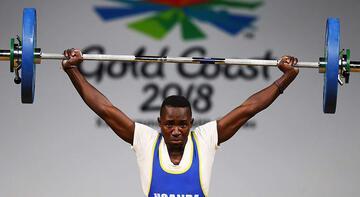 Son dakika - Ugandalı halterci Julius Ssekitoleko, Tokyo'da kayboldu