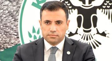"""Konyaspor Başkanı Özgökçen: """"5 oyuncuyla anlaşma sağladık"""""""