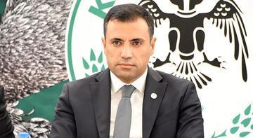 Konyaspor Kulübü Başkanı Özgökçen futbolcularla bir araya geldi