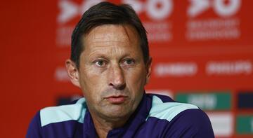"""PSV Eindhoven Teknik Direktörü Schmidt: """"Kazanmak için elimizden geleni yapacağız"""""""