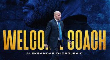 Son dakika - Fenerbahçe Beko'nun yeni başantrenörü Sasa Djordjevic