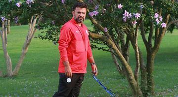 Son dakika haberi: Bülent Uygun, Beşiktaş maçı öncesi değerlendirmelerde bulundu