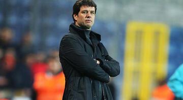 Kasımpaşa'da yeni teknik direktör Cihat Arslan
