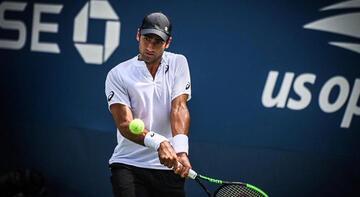 Son dakika - Milli tenisçi Cem İlkel Amerika Açık'ta ana tabloya kalmayı başardı!