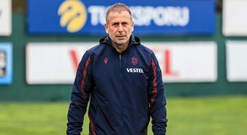 Son dakika - Trabzon, Avcı ile kaybetmiyor