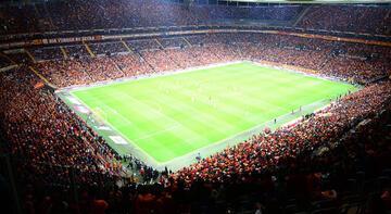 Son dakika - Galatasaray'dan bilet fiyatı açıklaması!