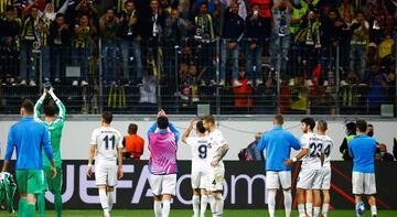 Fenerbahçe'nin rakibi Başakşehir! 5 oyuncu yok