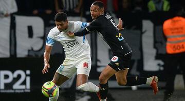 Son dakika haberi: Marsilya maçında gol sesi çıkmadı