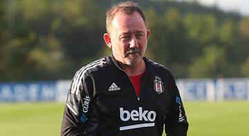 Son dakika haberi: Beşiktaş'ın Altay maçı kamp kadrosu belli oldu