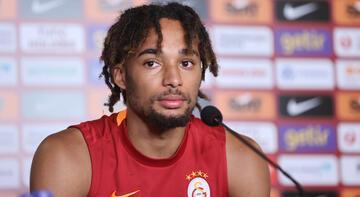 Son dakika - Galatasaray'da Sacha Boey seferberliği