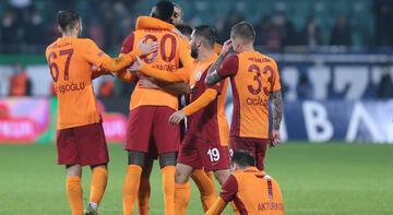 Galatasaray'ın konuğu Konyaspor! İki isim cezalı