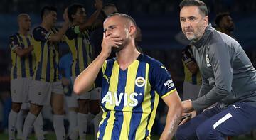 Son dakika haberi - Spor yazarları Fenerbahçe - Antwerp maçını konuştu: Fenerbahçe'de o defter kapandı