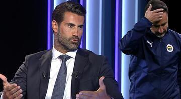 Son dakika haberleri: Volkan Demirel'den tepki! 'Fenerbahçe'nin futbolcusu mu?'