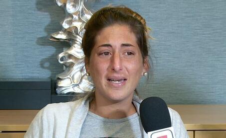Son dakika haberi - Emiliano Salanın kız kardeşi Romina Sala intihar etti Durumu kritik...